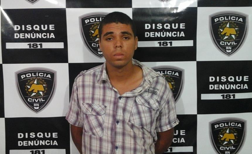 Samuel Antonio Ferreira do Nascimento