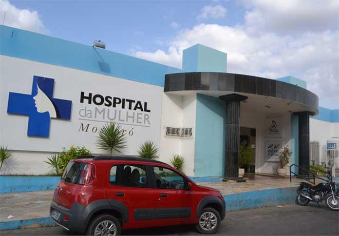Hospital da Mulher atendia Mossoró e região