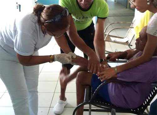 Secretaria de Saúde divulga próximas ações da Campanha Novembro Azul