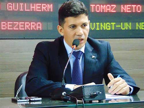 Alex Moacir celebra decisão judicial a favor de financiamento