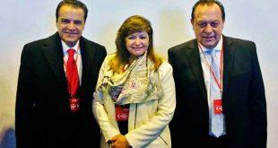 Ministros do Turismo do Brasil, Argentina e Paraguai discutem a criação de roteiros turísticos integrados