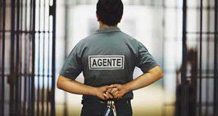 Agentes se integração ao trabalho de controle dos presídios do RN (Foto: Secretaria da Administração e dos Recursos Humanos - Seah/RN)