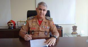 Coronel Otto Ricardo afirma que alguns esperavam por promoção há mais de 20 anos