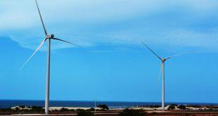 Rio Grande do Norte é o Estado com a maior produção de energia eólica no RN (Foto: Luciano Lellys).