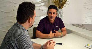 Entrevista concedida na sexta-feira aborda assuntos diversificados