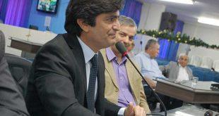 Genivan Vale critica a falta de planejamento da gestão Silveira