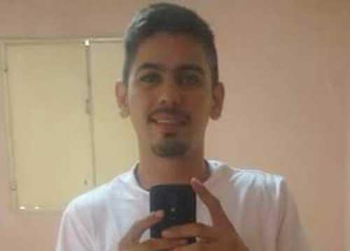 Iranilson Ferreira foi executado em via pública