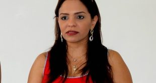 Luana passa a ser alvo do parlamento local - Foto: Costa Branca News