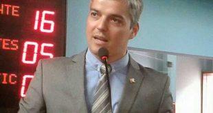 Lairinho Rosado mobiliza vereadores para derrubar o veto