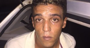 Mateus Martiniano é morto a tiros no Costa e Silva (Pintos). Foto: Luciano Lellys.