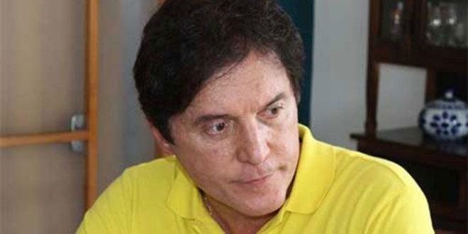 Robinson-Faria-Governador
