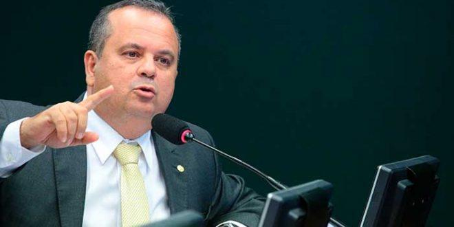 Rogério Marinho é investigado por lavagem de dinheiro, peculato, falsidade ideológica e crimes contra a ordem tributária (Foto: Alexssandro Loyola)