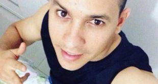 Hudson Danilo foi morto enquanto atendia ocorrência no município de Jaguaretama (CE).