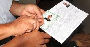 Documentos foram emitidos nas unidades espalhadas pelo estado