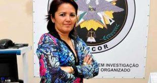 Delegada Sheila Maria determinou aumento da segurança nos municípios oestanos e ampliará investigações