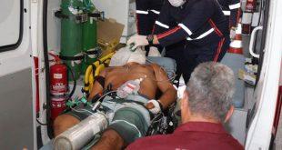 Francisco Ricardo da Silva  foi morto na calçada de casa (Foto: O Câmera).