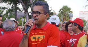 Aldeirton encabeça mobilização que reúnirá CBT e CUT