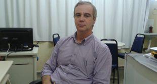 Alfredo Passalacqua alerta para necessidade de cuidados