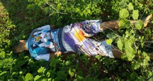 Corpo foi encontrado em matagal no Alto Sumaré