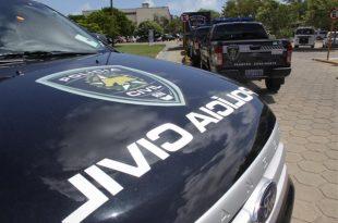Polícia Civil atuará com 500 homens no combate a crimes como o tráfico de entorpecentes