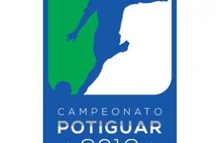 Logomarca Campeonato Potiguar 2016