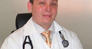 Oncologista Thiago Rego defende a avaliação preventiva para homens e mulheres