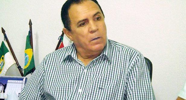 Ministério Público quer que Ademar Ferreira indenize o erário no montante de R$ 77 mil