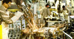 Indústria fechou o ano com queda de 5,3% no consumo de energia.