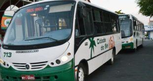 Qualificação aperfeiçoa atendimento a       pessoas com deficiência nos ônibus.