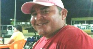 Luis Graciano foi morto após discussão em mesa de bar