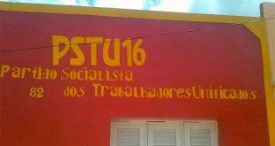 Encontro ocorrerá na sede do PSTU