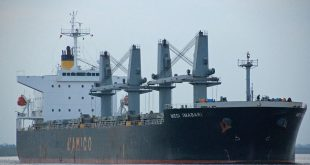 Fragata Independência chagará hoje a Natal