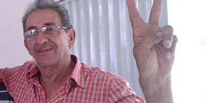 """Luciano Cruz: """"Meu ramo é outro"""""""