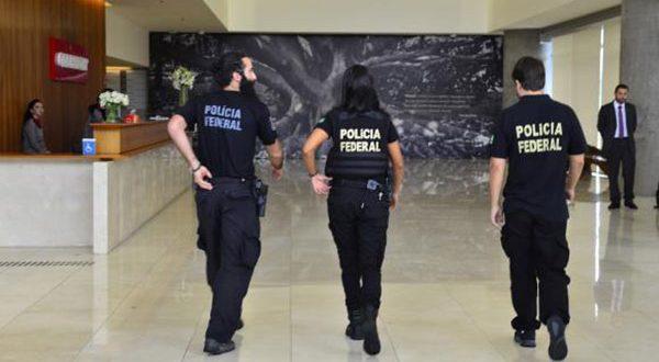 As  investigações preliminares da Lava Jato começaram em 2009 (Foto: Agência Brasil).