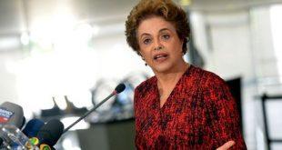 Dilma Rousseff tomará providências quanto a divulgação de grampos