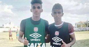Atletas de Riacho da Cruz seguirão para o Rio de Janeiro  - Foto: Prefeitura de Riacho da Cruz