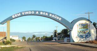 Confronto ocorreu no município de Boa Saúde