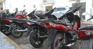 Mossoró concentra 51,5% dos ciclomotores registrados no RN.