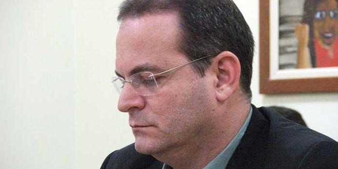 Um dos investigados, Gustavo Rosado estava preso em Apodi