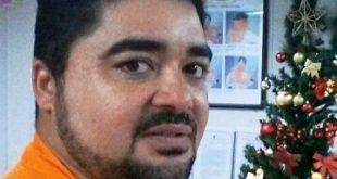 Valter Barbosa foi morto com vários tiros na comunidade de Casqueira