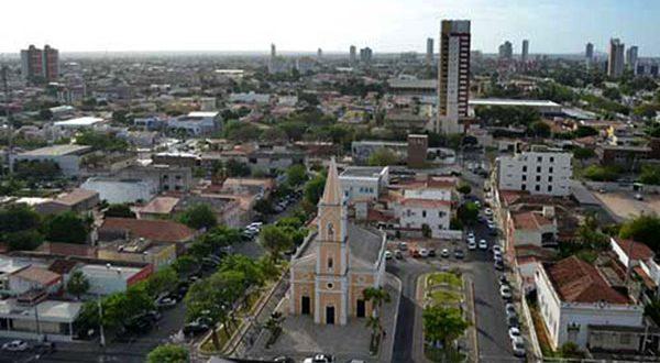 Município possui taxa de 71,5 homicídios para cada 100 mil habitantes.