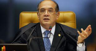 ex-presidente Luiz Inácio Lula da Silva no cargo de ministro-chefe da Casa Civil (Foto: Divulgação STF).