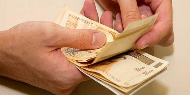 Os aposentados e pensionistas terão seus vencimentos depositados na próxima segunda-feira (4)