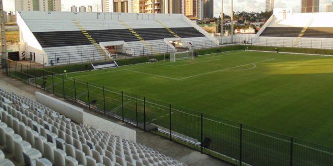 Frasqueirão receberá segundo clássico entre as equipes natalenses do ano