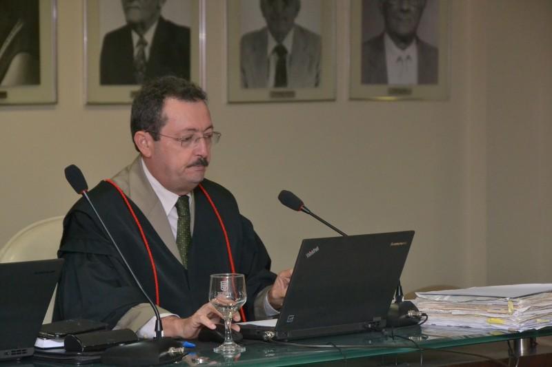Presidente do TCE/RN, Gilberto Jales participará de abertura do evento
