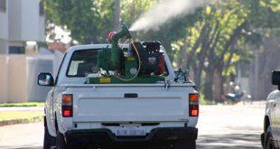 Com controle preventivo falho, prefeitura recorrerá a carro fumacê para conter avanço da doença que atinge boa parte da população