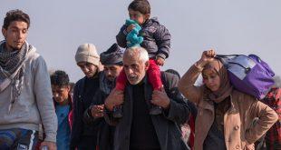 Primeiro grupo será composto por 500 migrantes que estão atualmente na Grécia.