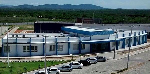 Vereadores pleiteiam abertura do curso no campus da Ufersa no município (Foto: Ufersa).