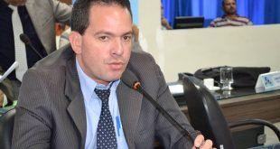Vereador Vingt-un Neto propôs realização da audiência