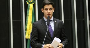 Deputado potiguar  defende voto contra reforma da Previdência